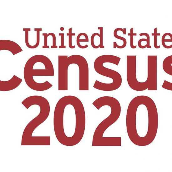 Census 2020 -- Map The Count